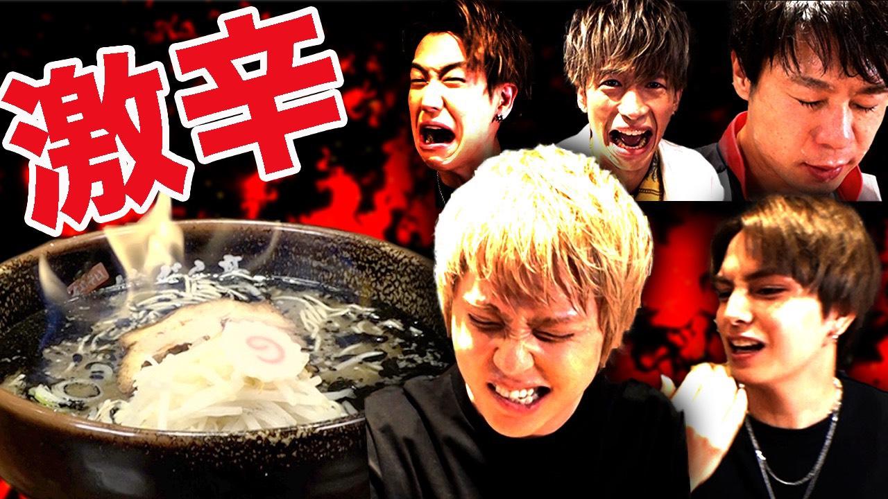 初のチーム手越動画にBANQUETからYUMA KAITOが出演!